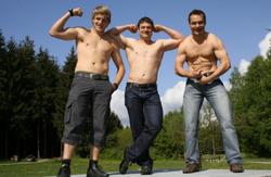 Mühlbacher Brüder