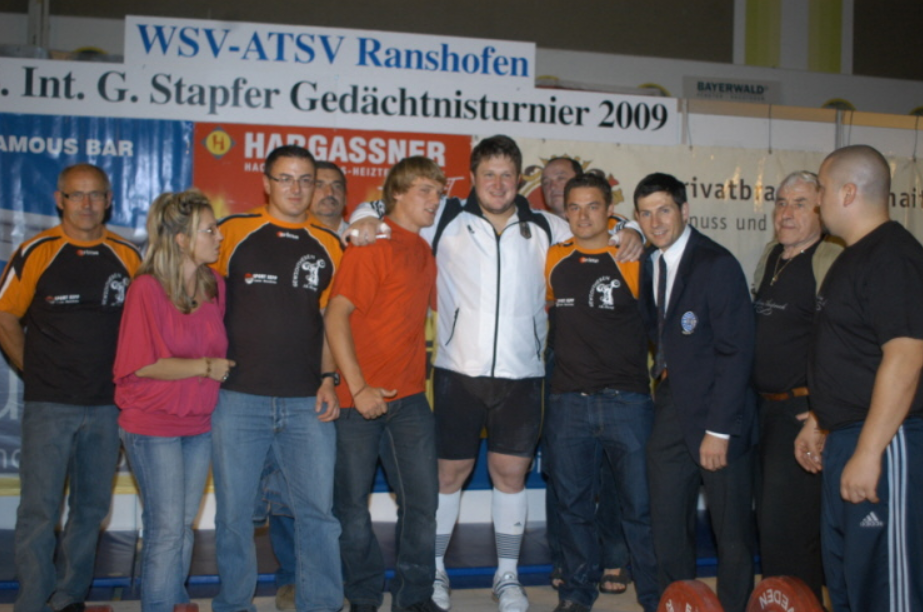 Steiner + AK Weng