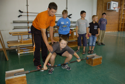 Ferienprogramm 2007