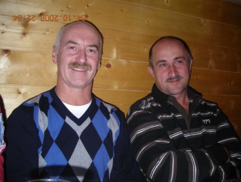 Heinz & Franz