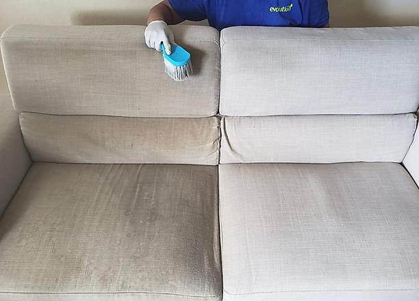 lavando y limpieza de muebles Puerto Rico