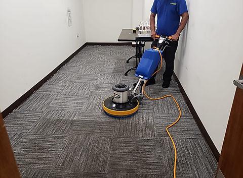 limpieza de alfombras Puerto Rico