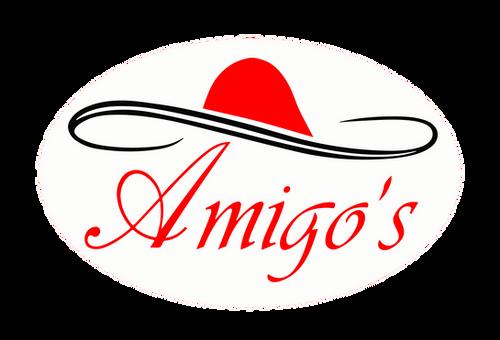 AMIGO'S LOGO