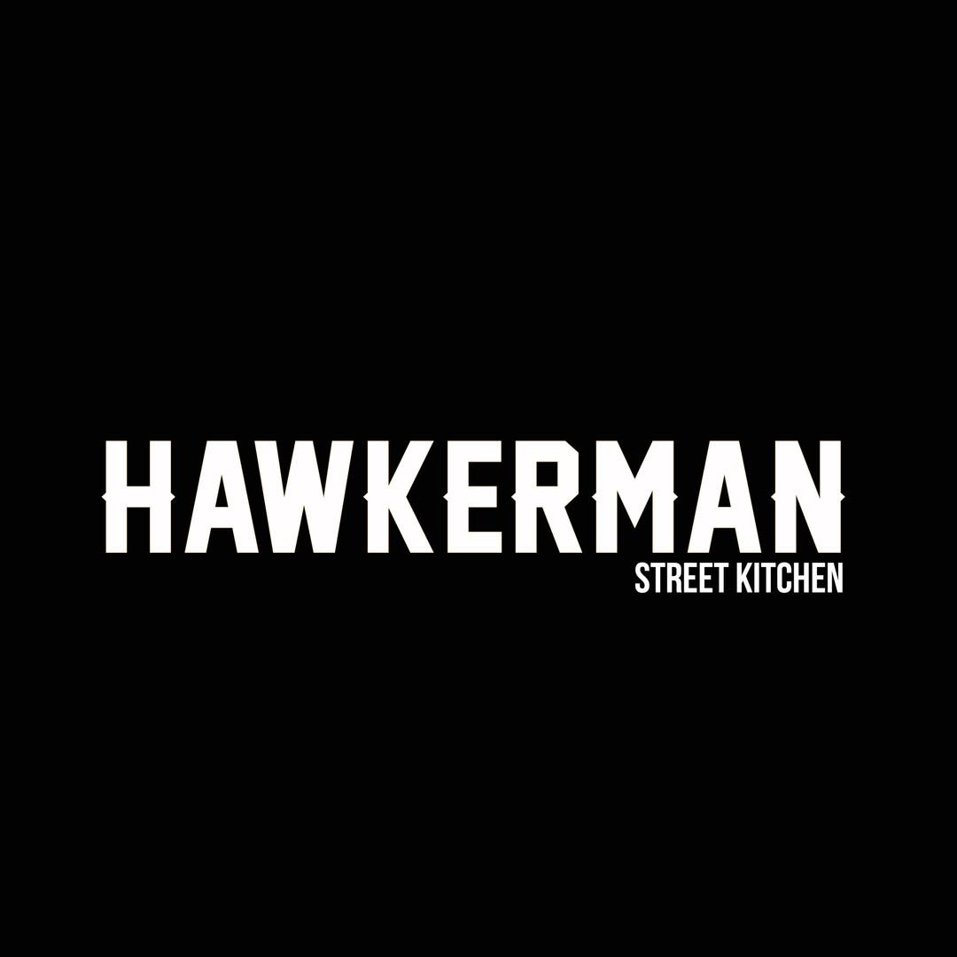 Hawkerman Street Kitchen