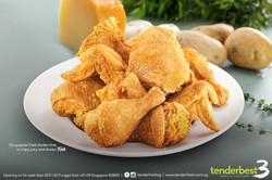 Tenderfresh Fried Chicken