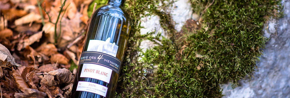 Pinot Blanc 50cl