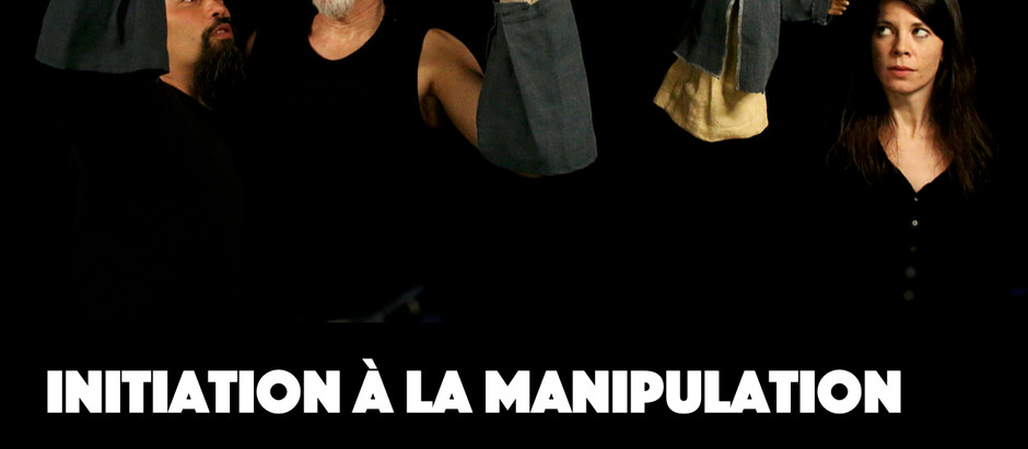 Stage d'initiation à la manipulation - week-end intensif: samedi 20 et dimanche 21 février 2021