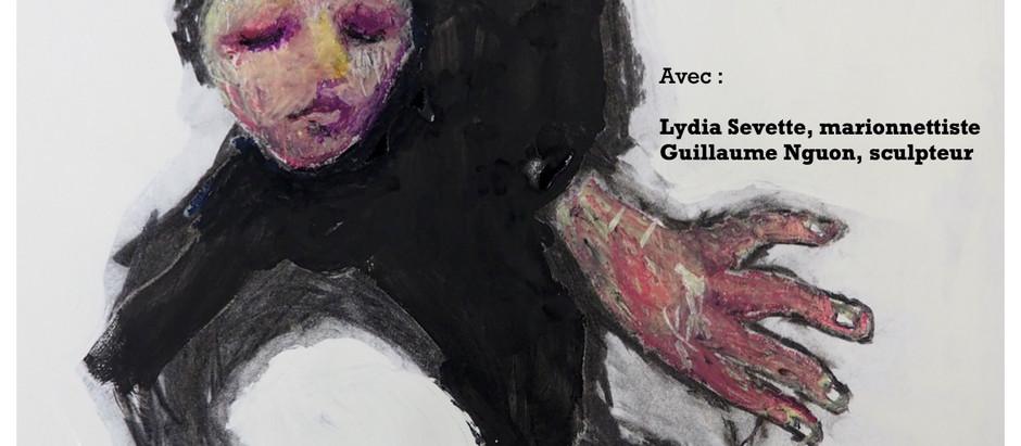 """""""LE CORPS MORCELE"""" du 29 juin au 4 juillet 2020"""