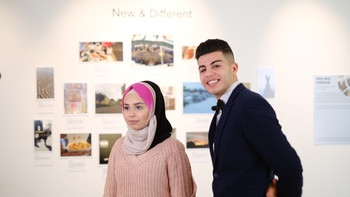 Syria Exhibition