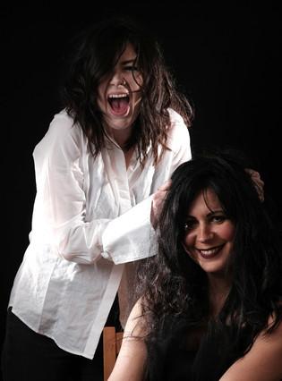 Hair & Make Up by Vanessa