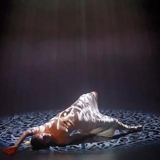 Mirjam Barakar – Body in infinite motion