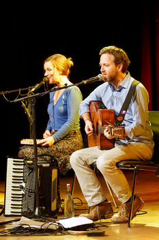 Trummer & Nadja Stoller