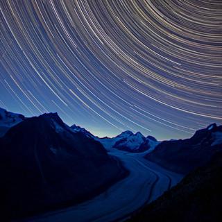 Markus Eichenberger – Chasing Stars