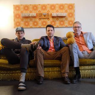 Trio Chäslädeli – Eine Kuh namens Manhattan