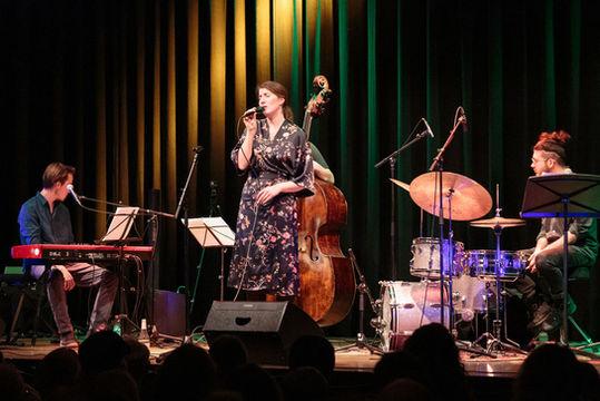 Elian Zeitel Quartett