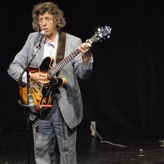 Peter Rinderknecht: Swiftli
