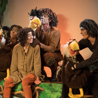 Theater Lichtermeer –> Abgesagt!