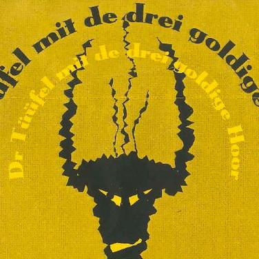 Theater Sgaramusch – De Tüüfel mit de drei goldige Hoor
