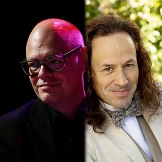 Simon Jäger & Roman Wyss – …nicht aus dem Telefonbuch