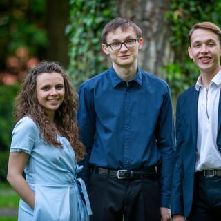 Trio RoSaTo