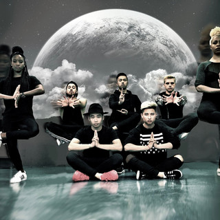 New Dance Center – Tanz aus Basel