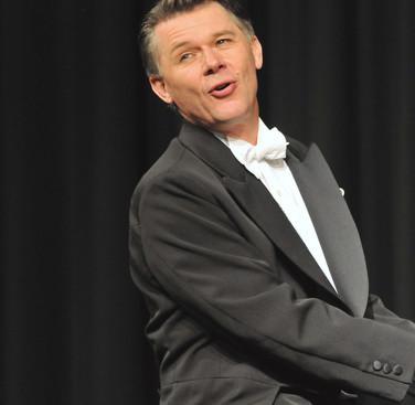 Horst Maria Merz