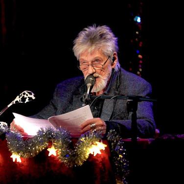 TIMMERMAHN: «Weihnachtsgeschichten»