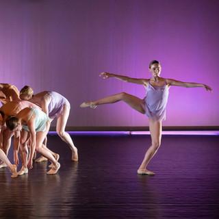 Rosmarie Grünig's Vorprofessionelle Cie. «Blossom» – Dance Studio Olten