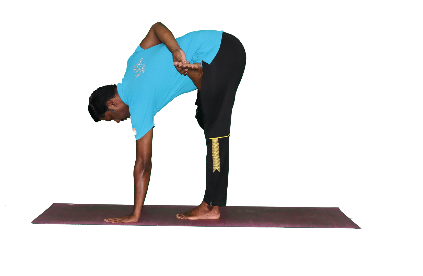 standing bounded half lotus pose.png