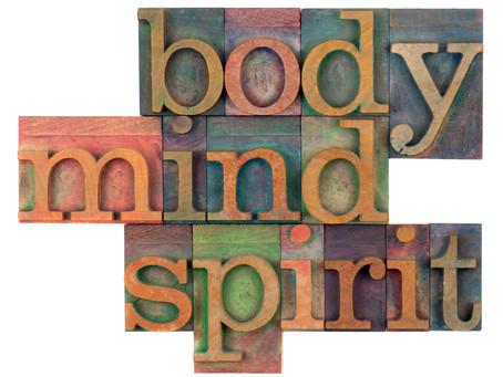 SECRETS OF THE DOJO - THE MIND/BODY/SPIRIT CONNECTION