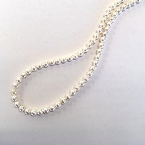 Classic Japanese Akoya Pearl strands AA