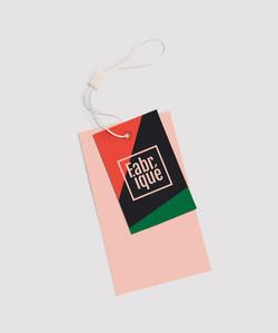 Logo & tag design