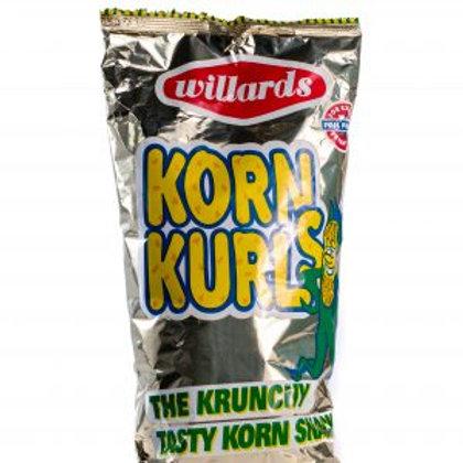 Korn Kurls 12*100g