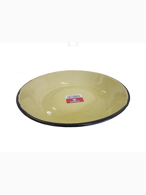 21cm Kango Rice Plate