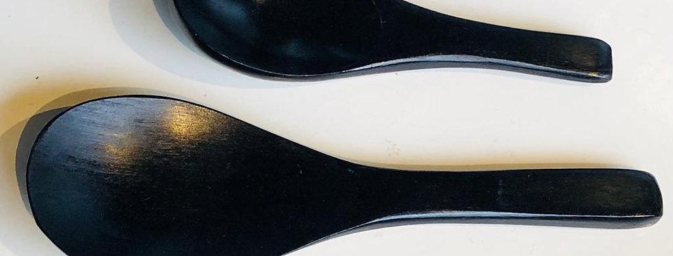 Colher de Pau 16cm