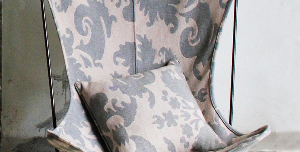 Cadeira Borboleta com Capa