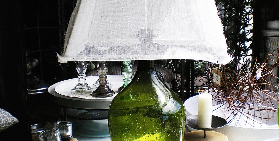 Garrafão Verde