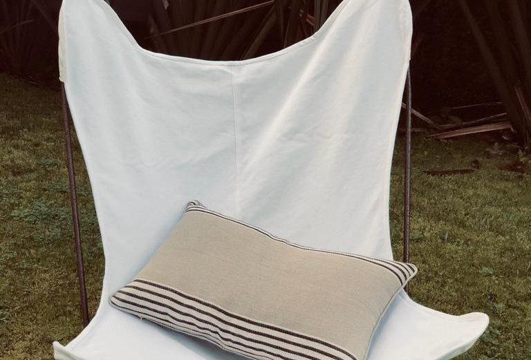 Cadeira Borboleta