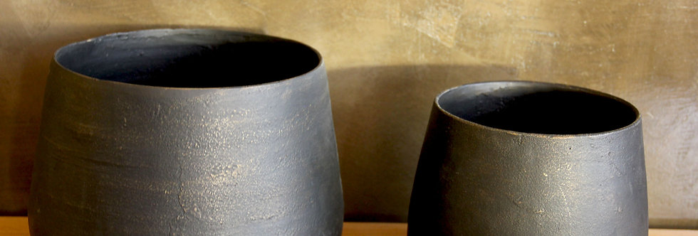 Cache-Pot Bronze 19/27