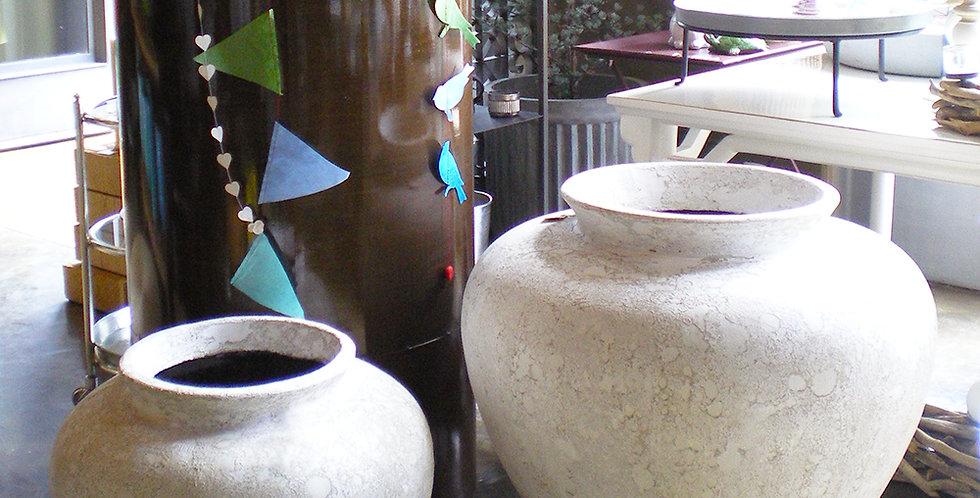 Vaso Grande Branco