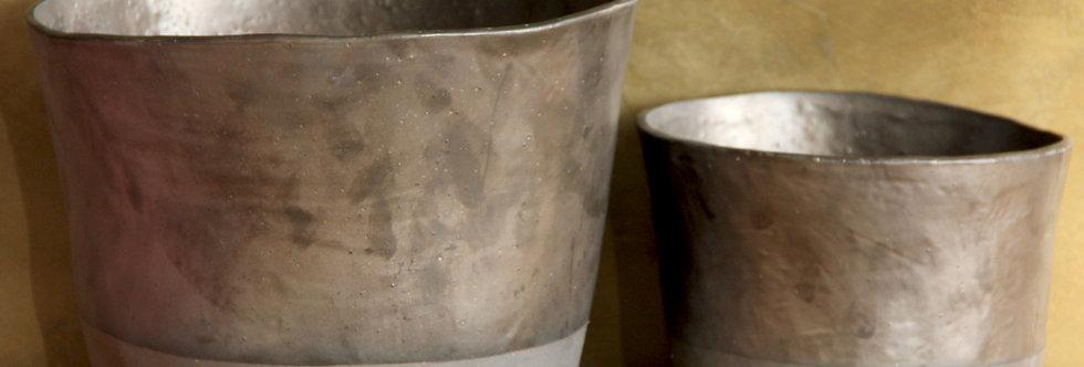 Vaso Oval 15cm