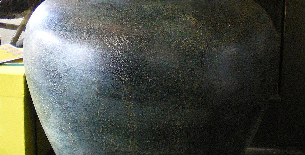 Vaso Verde Escuro