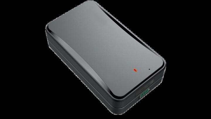 Portable Asset GPS Tracker Last 30 days