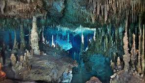 Cenote dream gate