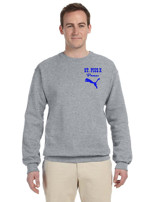 D1 562 Crew Sweatshirt (Unisex)