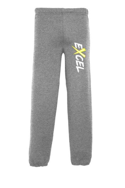 Jerzees Adult 8 oz. NuBlend® Fleece Sweatpants