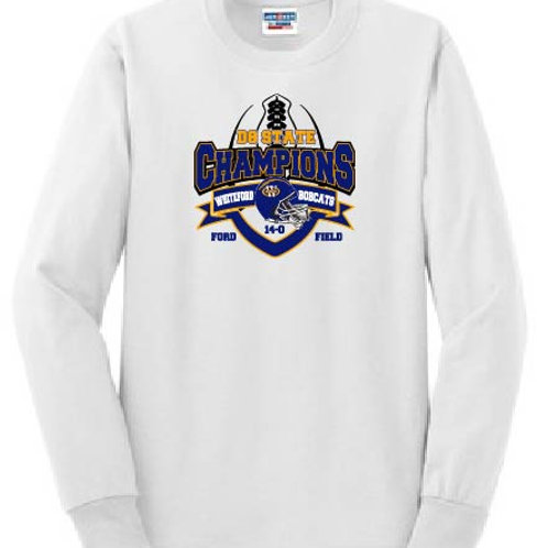 LONG SLEEVE STATE T-SHIRT