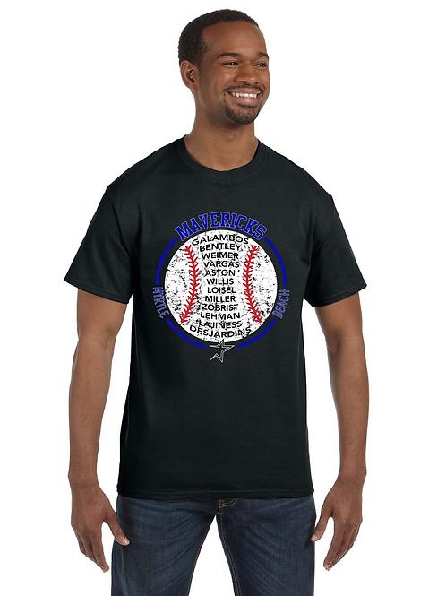 Jerzees 5.6 oz. DRI-POWER® ACTIVE T-Shirt