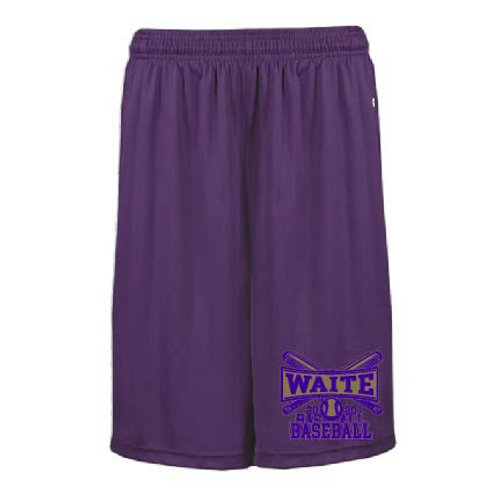 B-CORE POCKETED SHORT