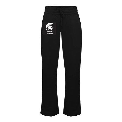 POLY FLEECE WOMEN'S PANT